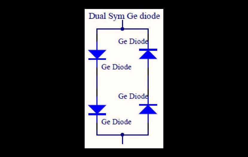 HC Dual Sym Ge